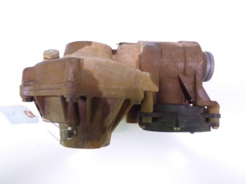 07 Yamaha Wolverine 450 Front Differential with Actuator