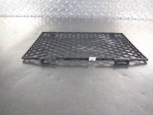 98-01 Honda VFR800 Interceptor Right Side Radiator Screen