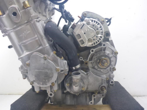01 MV Agusta 750 F4 Engine Motor GUARANTEED Low Miles