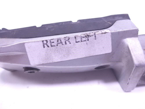 03 BMW R1150RS Rear Left Foot Peg