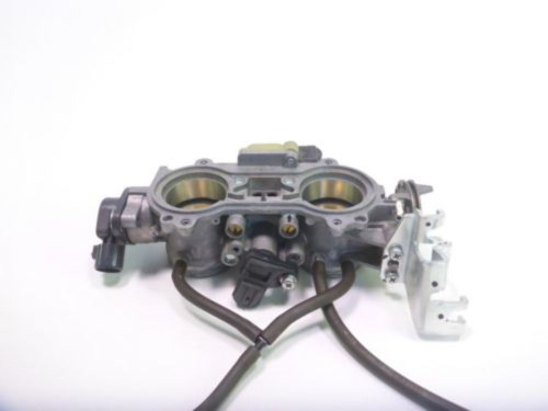13 Honda Goldwing 1800 F6B Throttle Body Bodies