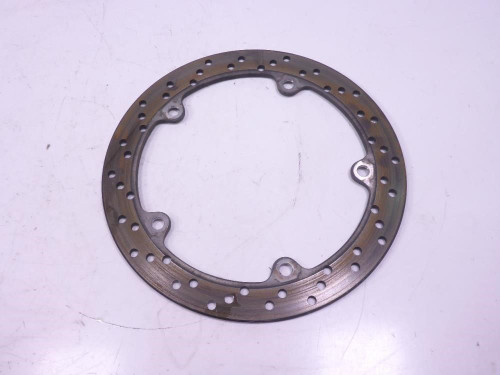 03 BMW R1150RS Rear Wheel Disc Brake Rotor