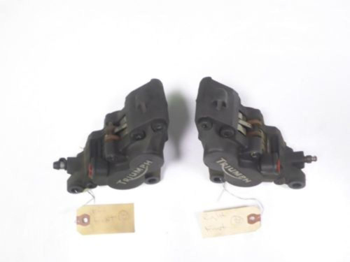 96 Triumph Trophy 1200 Front Brake Calipers
