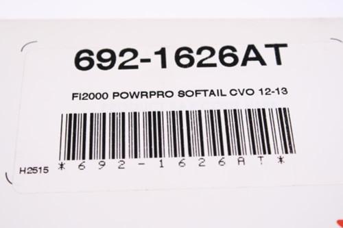 Cobra Fi2000 Power Tuner Fuel Processor Harley Softail CVO 12-13 692-1626AT
