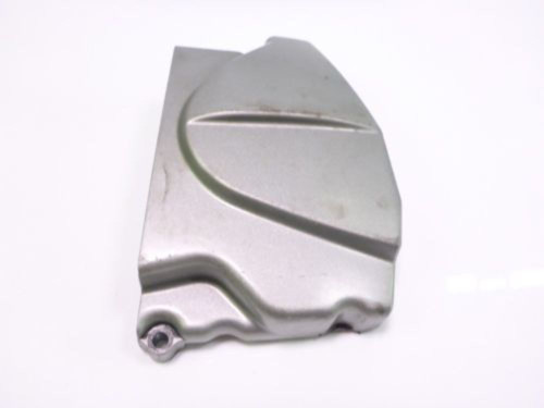 08 Hyosung GT 650 Front Sprocket Cover