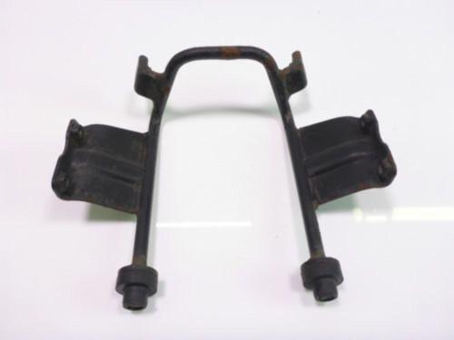 08 Hyosung GT 650 Mount Bracket Support Headlight Stay