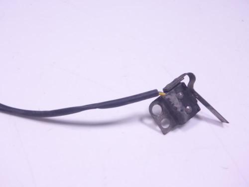 00 BMW R1150 GS Micro Clutch Switch Sensor