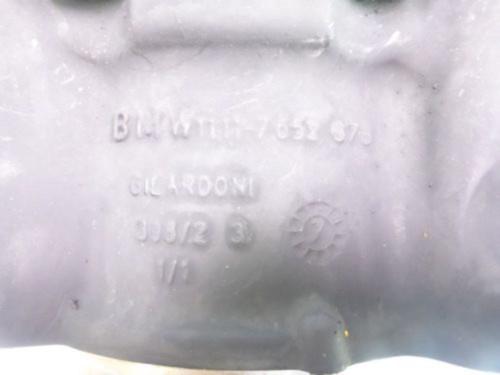 07 BMW G650 X Engine Motor Cylinder Jug Rotax 223902