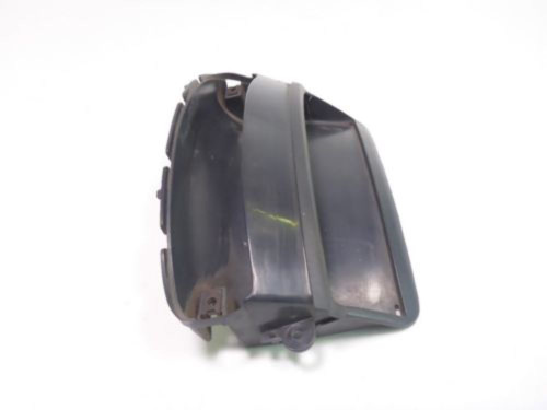 Honda PC800 Pacific Coast Front Fairing Cover Vent Tube 64120-MR5-0000