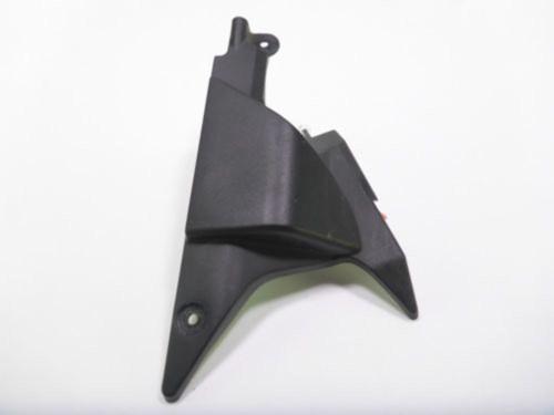 03-09 Honda VFR800 Interceptor Rear Brake Master Cylinder Fill Cap Cover