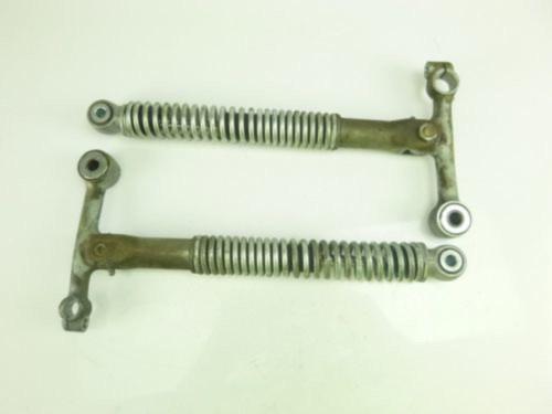 65 Honda Dream 150 Front Forks Shocks Suspension