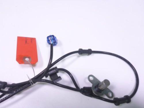 14 Honda Interceptor VFR 800 Rear Wheel Speed Sensor 38510-MJM-D01