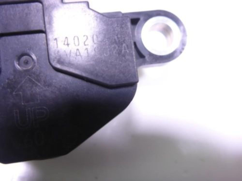 14 Honda Interceptor VFR 800 Tip Over Bank Angle Safety Sensor