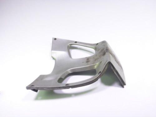 01 BMW K 1200 LT Lower Inner V Fairing Cover 46632307969