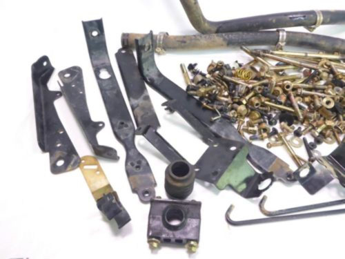 09 Arctic Cat 4x4 Auto 700 Hardware Bolt Bracket Hose Line Kit