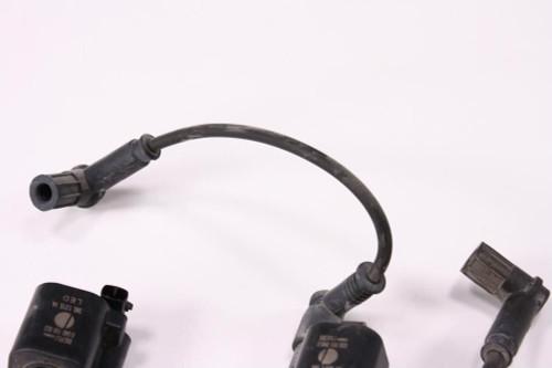 17 Ducati Scrambler Ignition Coil Coils BERU 38010151A