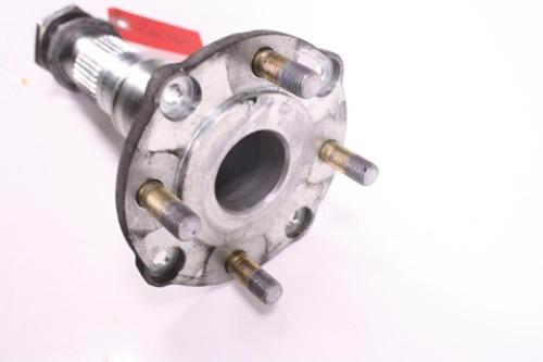 02-09 Honda VFR800 Rear Wheel Axle