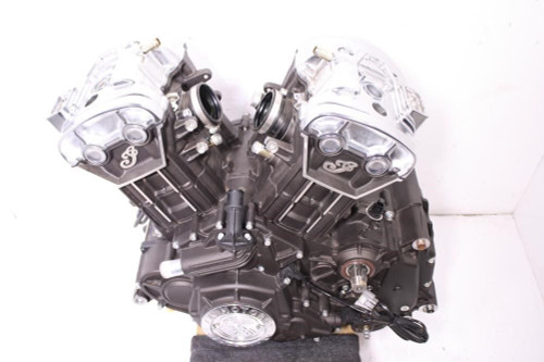 16 Indian Scout Engine Motor GUARANTEED LOW MILES