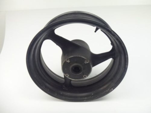 00 01 Honda CBR 929 RR Rear Wheel DAMAGED