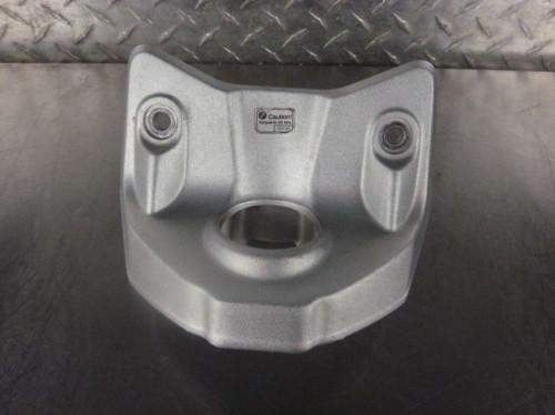 06 07 08 BMW K1200 GT Handlebar Riser Ignition Mount 32 71 7 680 022
