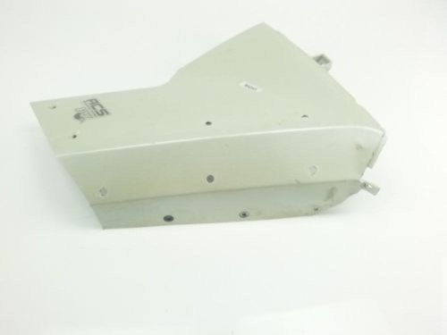 13 Can Am Commander Right Mid Fairing Cover Panel 705006059 Plastic