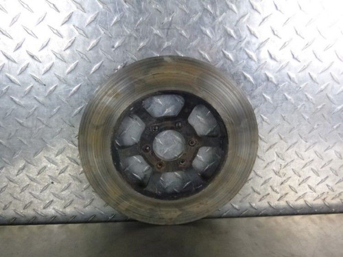 81 Suzuki GS 550 Disc Brake Rotor A