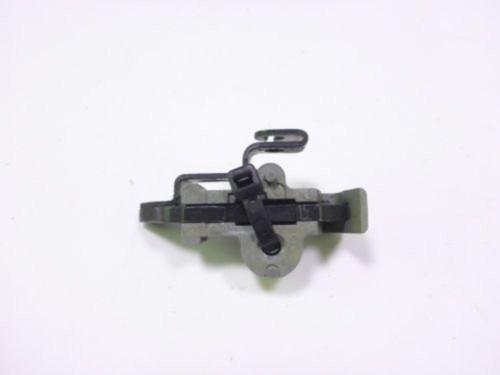 14 Honda CTX 700 NDE Latch Lock Bracket
