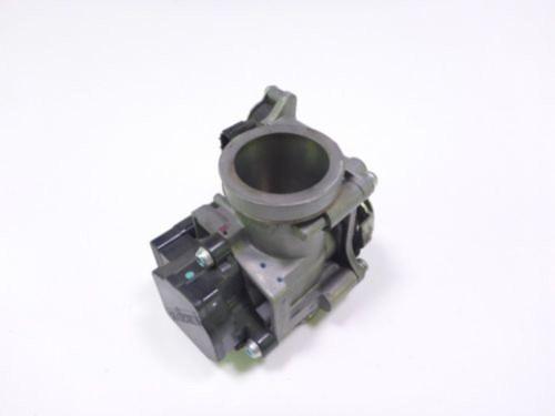 14 Honda CTX 700 NDE Throttle Body KEIHIN