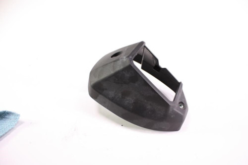 16 Honda CRF1000 Africa Twin Exhaust Muffler End Cover 18380-MJP-G50