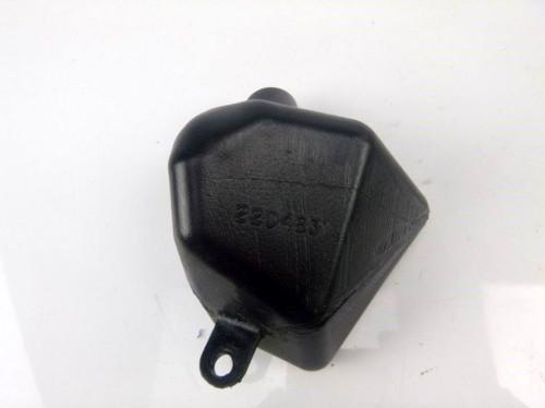 05-07 Triumph Sprint ST 1050 2204831 Air Breather Box
