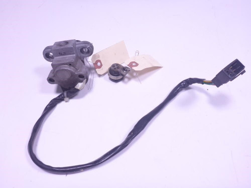 02 Ducati 748 916 996 Lock Set Ignition Switch
