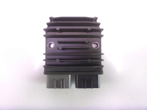 15 Yamaha FZ 07 Voltage Regulator Rectifier SH821AA 27D-81960-00-00