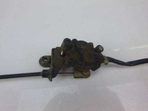 Pre-07 Kawasaki KLR 650 Decompression Cable