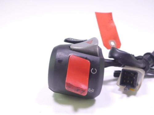 14 Honda Interceptor VFR 800 Right Control Switch Start Stop 35130-MJM-D01