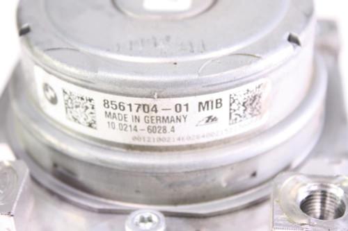 16 BMW R1200RS ABS Anti Lock Brake Unit Pump 8561704