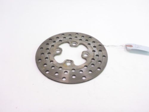 13 Yamaha Grizzly 300 Front Left Brake Disc Rotor