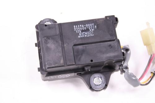 11 Kawasaki Ninja 1000 ZX1000 Exhaust Servo Motor 21174-0005