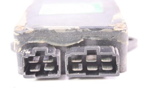 86 Yamaha FJ1200 Computer CDI ECU ECM Igniter Box T1D14-51