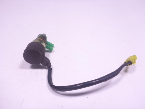 00  Honda Goldwing GL1500 Air Valve Switch Solenoid