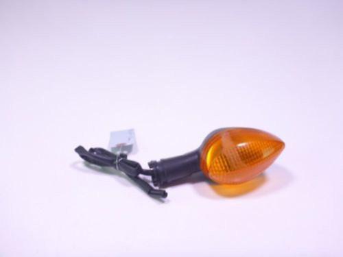 15  Yamaha FZ 09 Rear Right Turn Signal Flasher