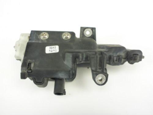 13  BMW K1600 GTL Saddle Bag Unlock Lock 542289-10