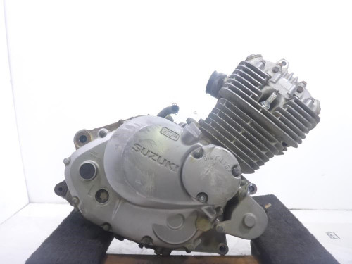 98 Suzuki DR 200 SET Engine Motor GUARANTEED