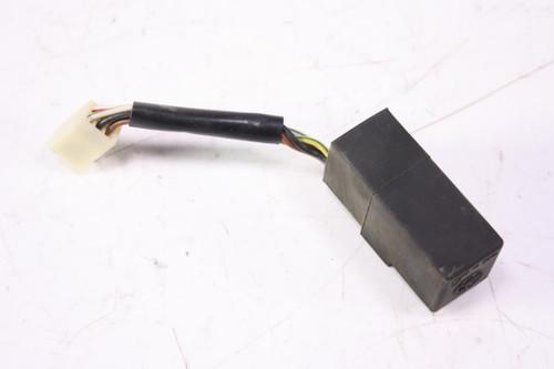 83  Yamaha Venture XVZ1200 Relay Plug