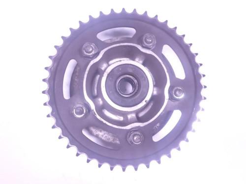 02-07  Honda CB900F 919 Rear Wheel Cush Drive Sprocket Hub