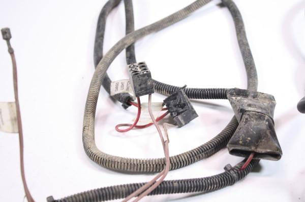 14 Polaris Ranger 800 Trail Rear Accessory Wiring Wire
