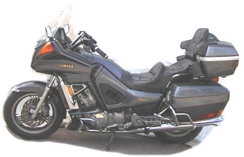 Venture Royale XVZ1300