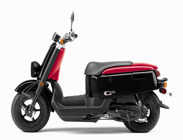 Yamaha C3 XF50