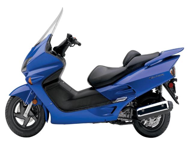 Honda 250 650