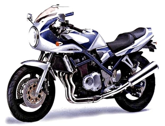 GSF400