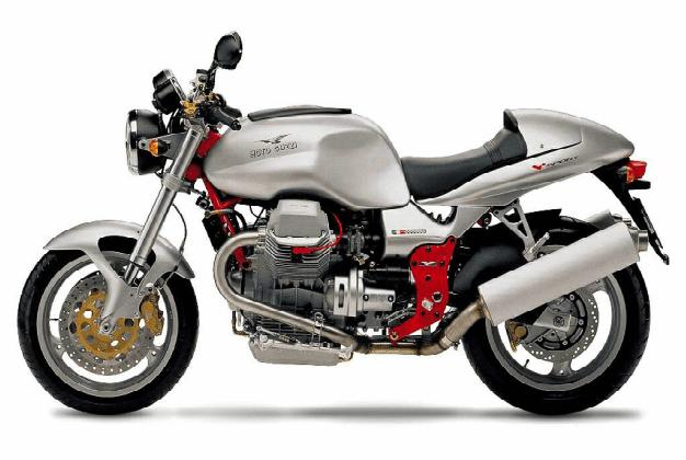 V11 Sport